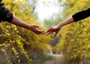 Nella condivisione stanno le cose più belle della vita