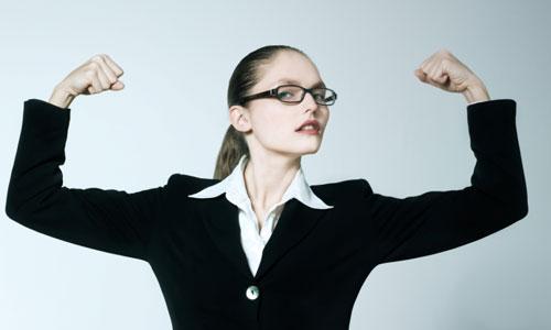 Se le donne fossero al potere sarebbe meglio?