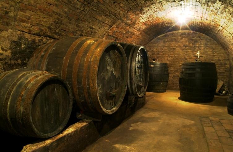 Il vino nuovo e la botte vecchia