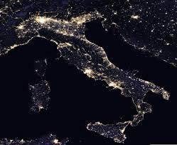 Perché l'Italia è un paese importante dal punto di vista energetico-sottile